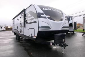 2021 Heartland Mallard M32