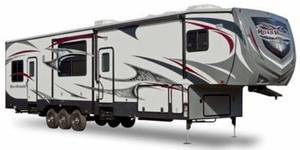 2013 Heartland Road Warrior 400