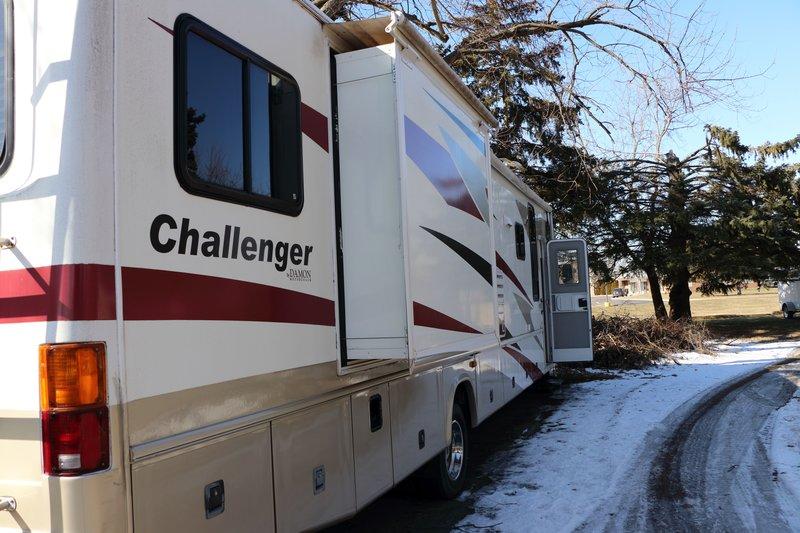 2006 Damon Challenger 372