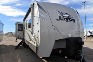 2020 Jayco Eagle 330RSTS