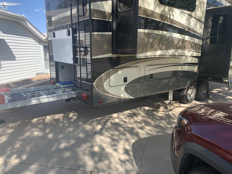 2019 Keystone Montana 3791RD