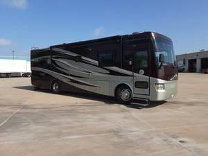 2011 Tiffin Allegro RED 36QSA
