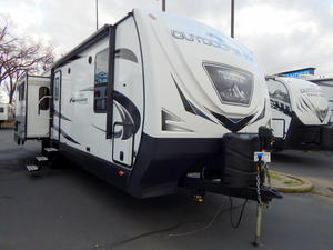 2020 Outdoors RV Black Stone 280KVS