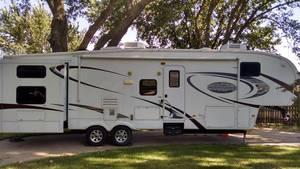 2010 Keystone Montana Mountaineer 345DBQ