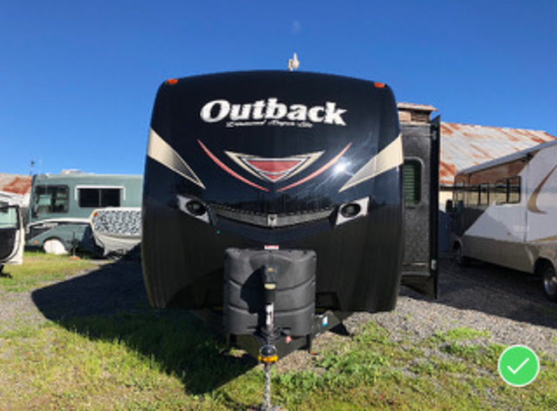 2017 Keystone Outback Super Lite 326 RL