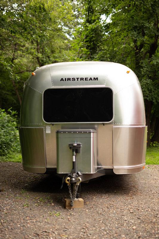 2006 Airstream Safari 25FB