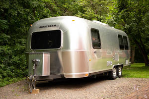 2006 Airstream Safari 25FB