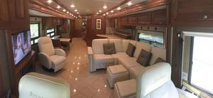 2014 Winnebago Journey 42E