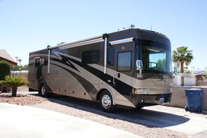 2006 Country Coach Inspire 360 DaVinci
