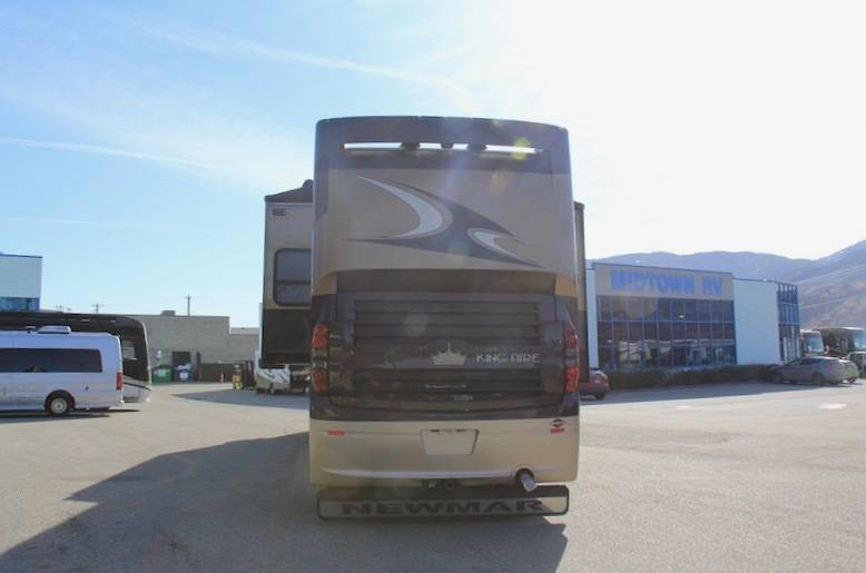 2009 Newmar Newmar King Aire