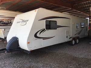 2008 R-Vision Trail Cruiser TC28RLS