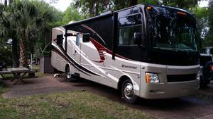 2011 Thor Motor Coach Windsport 31J