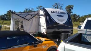 2020 Heartland Mallard M335
