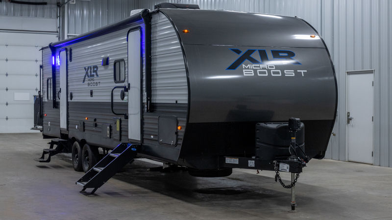 2020 Forest River XLR Boost 27LRLE