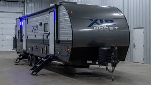 2021 Forest River XLR Boost 27LRLE