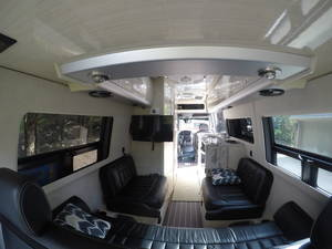 2017 Airstream Interstate Grand Tour EXT