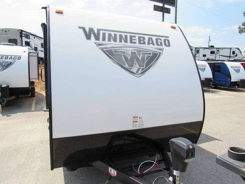 2019 Winnebago Micro Minnie 1808FBS