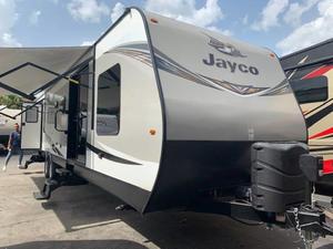 2019 Jayco Jay Flight 38BHDS