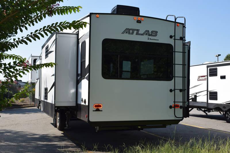 2021 Dutchmen Atlas 3552MBKB