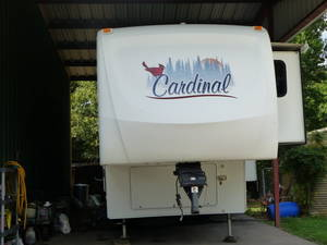 2007 Forest River Cardinal LE 31RK