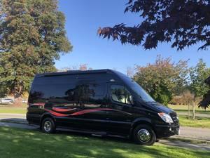 2014 Leisure Travel Vans Free Spirit SS Free Spirit