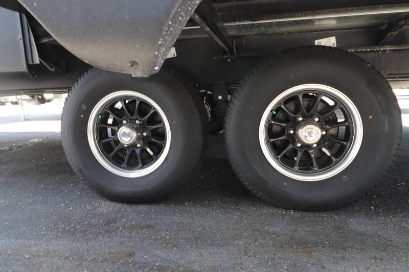2020 CrossRoads Volante 326RK