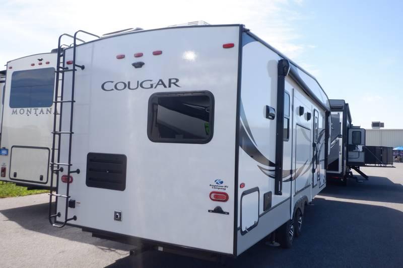 2021 Keystone Cougar 29RKS