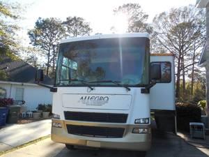 2007 Tiffin Allegro Open Road 34TGA