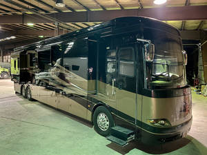 2010 Newmar King Aire 4550