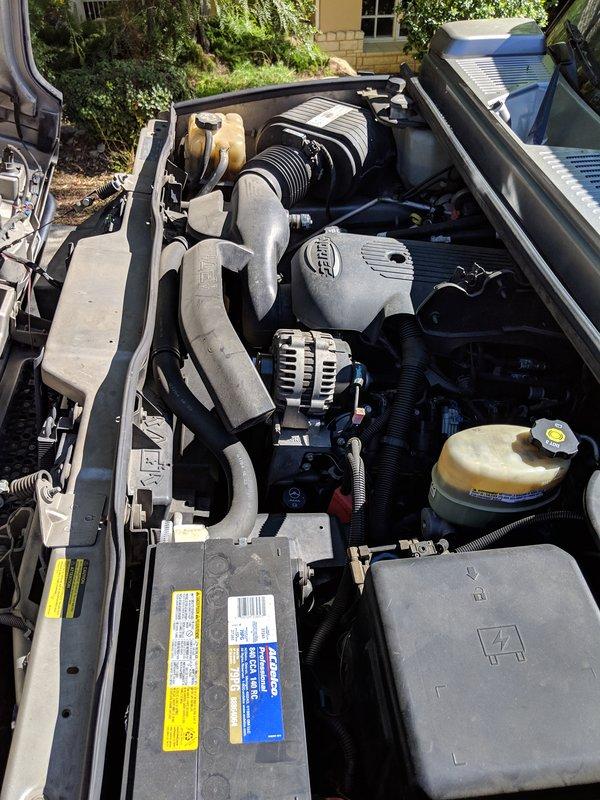 2003 GMC GMC HUMMER
