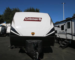 2021 Dutchmen Coleman Light 2715RL