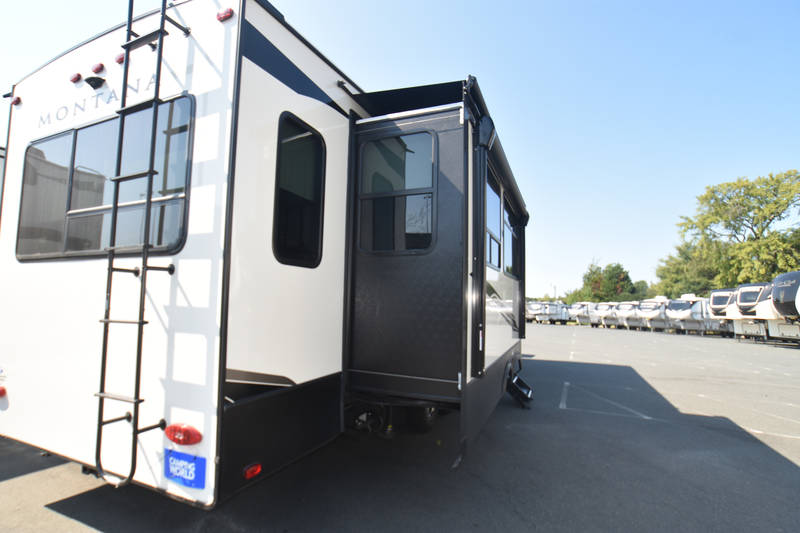 2021 Keystone Montana High Country 295RL