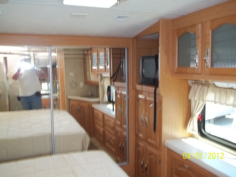 2007 Forest River Cardinal 31RKLE