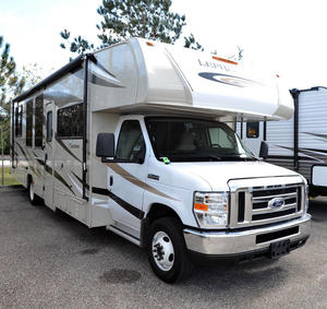 2019 Coachmen Leprechaun 317SA