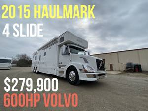 2015 Haulmark  4 Slide
