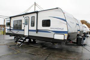 2021 Keystone Springdale 293RK