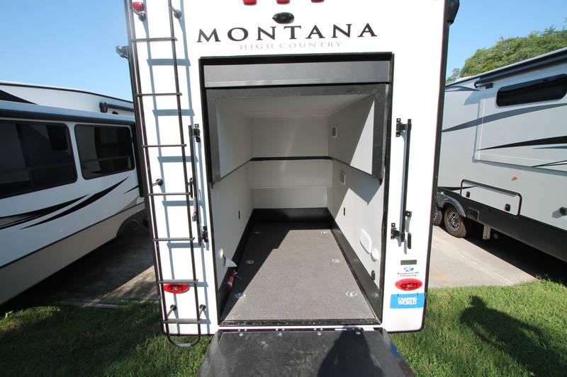 2021 Keystone Montana High Country 383TH