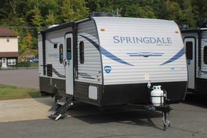 2021 Keystone Springdale 1760BH