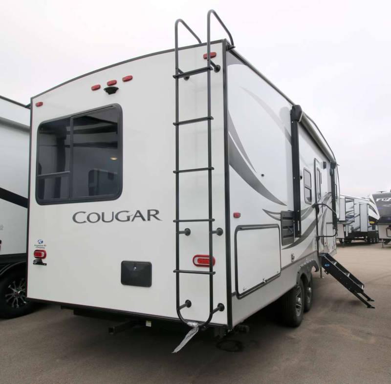 2020 Keystone Cougar 25RES