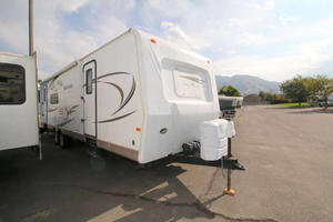 2011 Forest River Rockwood Signature 8316SS