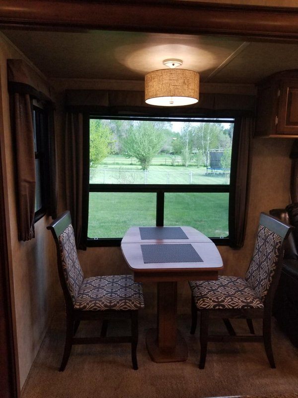 2016 Keystone Montana Legacy MO3402Rl16