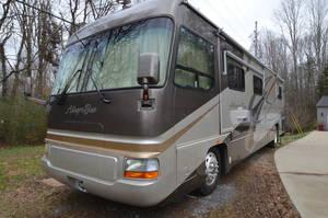 2003 Tiffin Allegro Bus 40QRP