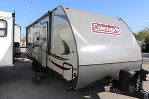 2019 Coleman Coleman Light LX 2125BH