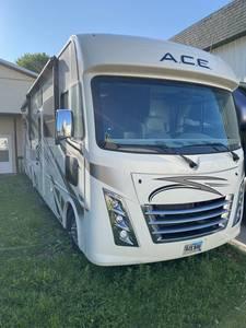 2019 Thor Motor Coach A.C.E. 32.1