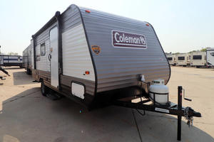 2021 Dutchmen Coleman Lantern LT 17B
