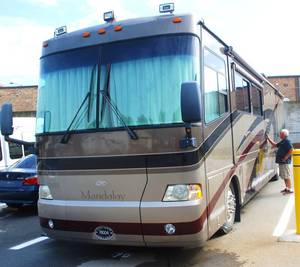 2003 Four Winds Mandalay 40