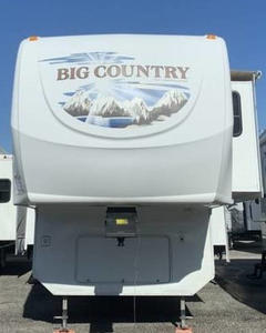 2010 Heartland Big Country 3250TS
