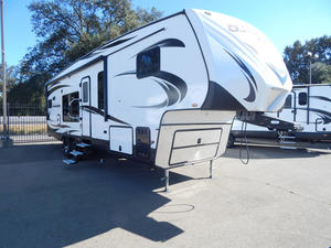 2021 Outdoors RV Glacier Peak F28RKS