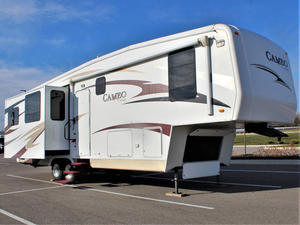 2008 Carriage Cameo 35SB3
