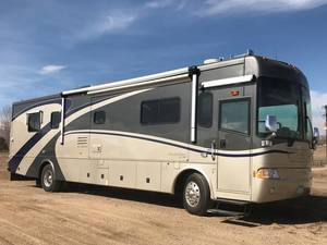 2005 Country Coach Inspire 360 DaVinci
